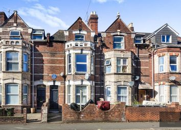 Thumbnail 7 bed terraced house for sale in Alphington Street, St. Thomas, Exeter