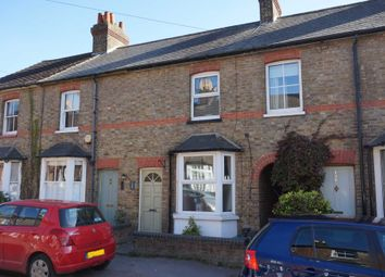 Thumbnail 2 bed terraced house to rent in George Street, Berkhamsted