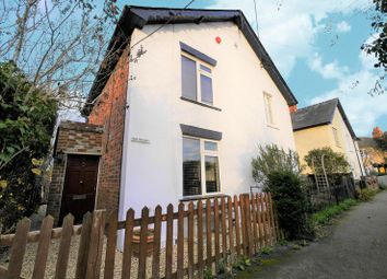 Thumbnail 2 bed semi-detached house for sale in Littleworth Road, Benson, Wallingford