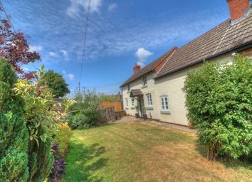 Thumbnail 4 bed farmhouse for sale in Risbury, Leominster