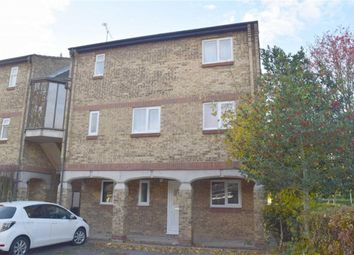 Thumbnail 2 bedroom flat for sale in Vermont Close, Basildon, Essex