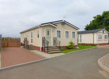 Thumbnail 2 bed detached bungalow for sale in Appletree Close, Attleborough