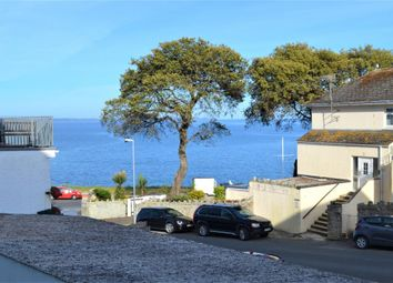 Thumbnail 2 bed flat for sale in St. Georges Court, Looe, Cornwall