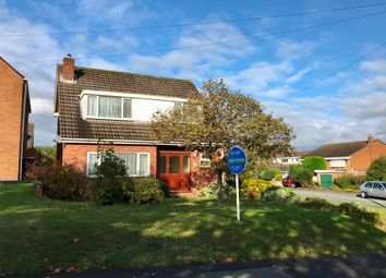 3 bed detached house for sale in Elder Lane, Chase Terrace, Burntwood WS7
