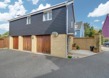 Thumbnail 2 bed flat for sale in Apollo Drive, Southend-On-Sea