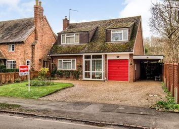 Thumbnail 3 bed detached bungalow for sale in Kewstoke, Luddington, Stratford-Upon-Avon