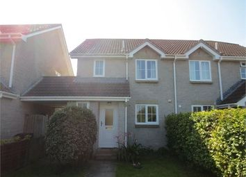Thumbnail 3 bed property to rent in Carters Way, Somerton