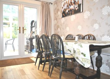 Thumbnail 3 bed end terrace house to rent in Vincenzo Road, Potters Bar