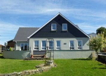 Thumbnail 4 bed detached house for sale in Cwmifor, Llandeilo