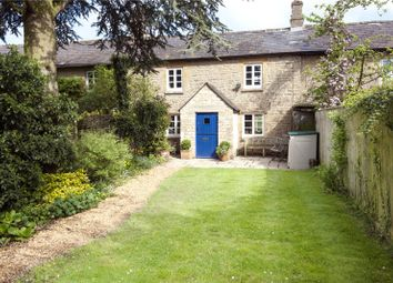 Thumbnail 2 bed property for sale in The Row, High Street, Lyneham, Chipping Norton
