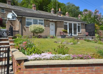 Thumbnail 2 bedroom detached bungalow for sale in Sunny Hill, Milford, Belper