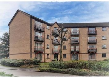 Thumbnail 3 bed flat for sale in Riverview Drive, Glasgow