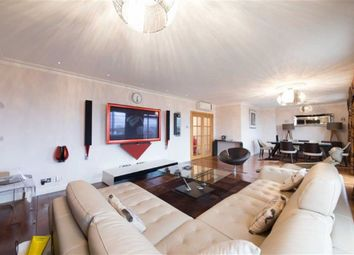 Thumbnail 4 bed flat for sale in Park Road, London, London