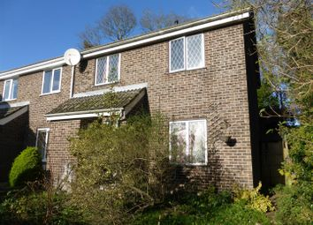 Thumbnail 3 bed property to rent in Lindford Drive, Norwich