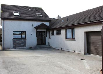 Thumbnail 5 bed detached house for sale in Scapa Crescent, Kirkwall, Orkney