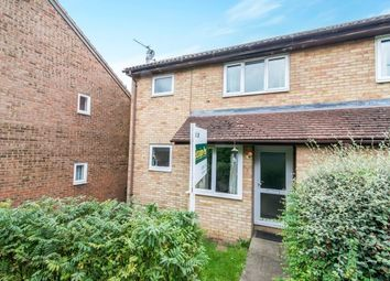 Thumbnail 1 bed terraced house to rent in Matilda Drive, Basingstoke