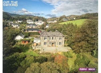 Thumbnail 10 bed property for sale in Pen Y Cefn Road, Dolgellau