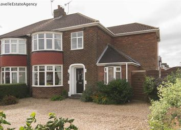 Thumbnail 3 bed property for sale in Lloyds Avenue, Scunthorpe