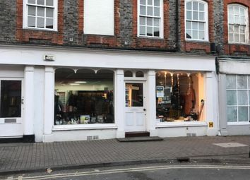 Thumbnail Retail premises to let in Newbury Street, Wantage