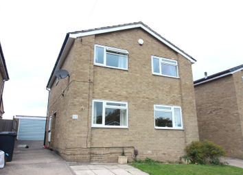 Thumbnail 4 bed detached house to rent in Mayster Grove, Rastrick, Brighouse