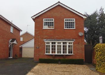 Thumbnail 3 bed detached house for sale in West Street, Brierley Hill