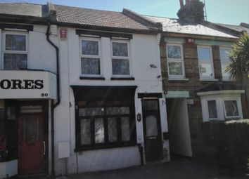 Thumbnail 2 bed property for sale in Reading Street, Broadstairs
