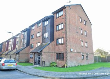 1 bed flat for sale in Wicket Road, Perivale, Greenford, Middlesex UB6