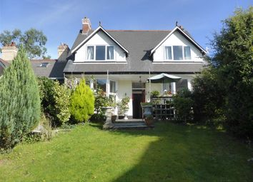 Thumbnail 5 bed semi-detached house for sale in King Street, Combe Martin, Ilfracombe