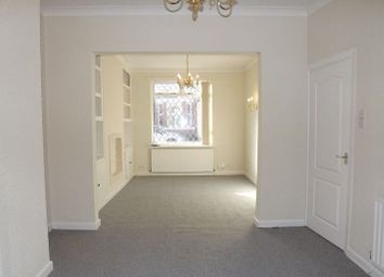 Thumbnail 2 bedroom terraced house for sale in Orchard Street, Stockton Heath, Warrington