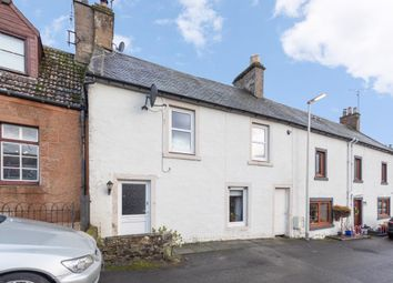 Thumbnail 3 bed terraced house for sale in Upper Greens, Auchtermuchty, Cupar