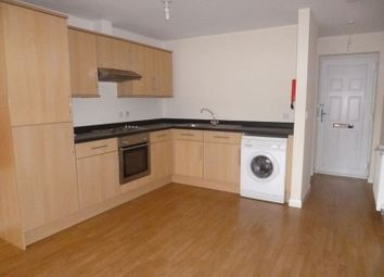 Thumbnail 2 bed flat to rent in Joshua Court, Gregory Street, Longton, Stoke-On-Trent