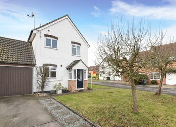 Thumbnail 1 bed semi-detached house for sale in Webbs Acre, Thatcham