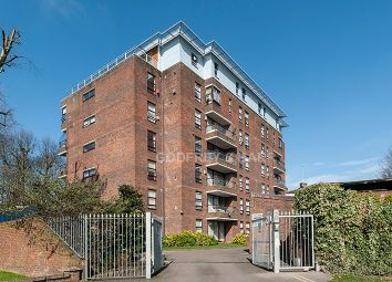 Thumbnail 2 bed flat for sale in Canons Corner, Edgware