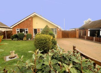 Thumbnail 3 bed detached bungalow for sale in Carn Close, Beighton