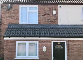 Thumbnail 2 bed terraced house to rent in Gort Road, Huyton, Liverpool