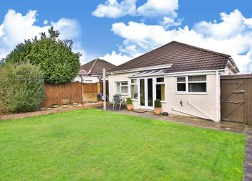 Thumbnail 2 bedroom detached bungalow for sale in Heol Pen Y Fai, Whitchurch, Cardiff