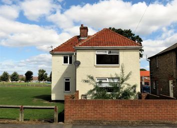 Thumbnail 4 bed detached house to rent in Moore Street, Wheatley Hill, County Durham