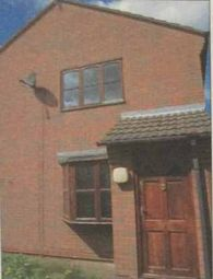 Thumbnail 2 bed terraced house for sale in Sidney Court, Cleethorpes, South Humberside