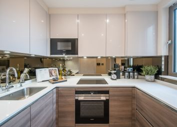 Thumbnail 2 bed flat for sale in The Octave, Willesden Lane, London