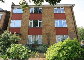 Thumbnail 2 bed flat to rent in Elms Road, London