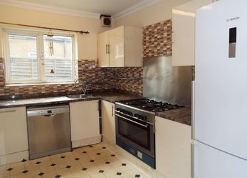 Thumbnail 3 bed bungalow to rent in New North Road, Ilford