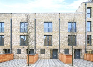 Thumbnail 3 bed mews house for sale in Beatrice Place, Southfields, London