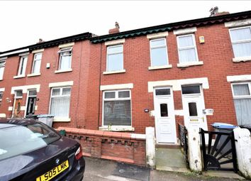 Thumbnail 2 bed terraced house for sale in Cunliffe Road, Blackpool, Lancashire