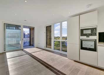 Thumbnail 1 bed flat for sale in 28 Quebec Road, London