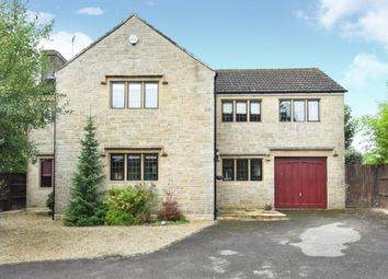 Thumbnail 4 bed detached house for sale in Lower Turners Barn Lane, Yeovil, Somerset