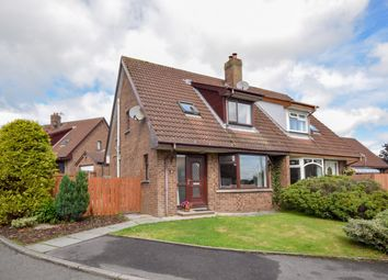 Thumbnail 3 bed semi-detached house for sale in 5 Mossvale Avenue, Ballygowan, Newtownards