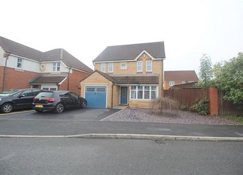 Thumbnail 4 bed property for sale in Morley Croft, Leyland