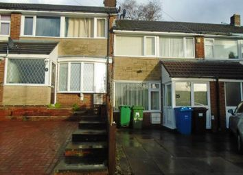 Thumbnail 1 bed town house to rent in Ashwood Drive, Bury