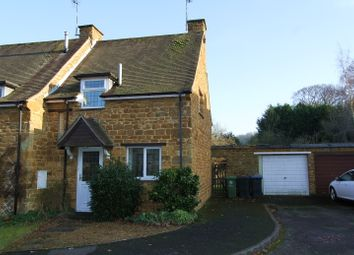 Thumbnail 2 bed cottage to rent in Rectory Close, Warmington