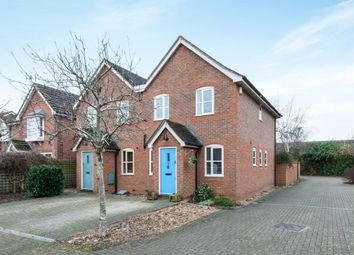 Thumbnail 3 bed semi-detached house for sale in Laurence Mews, Romsey